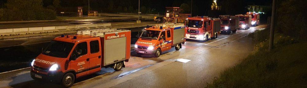 Freiwillige Feuerwehr Pfaffenhofen a.d. Glonn e.V.